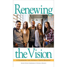Renewing the Vision