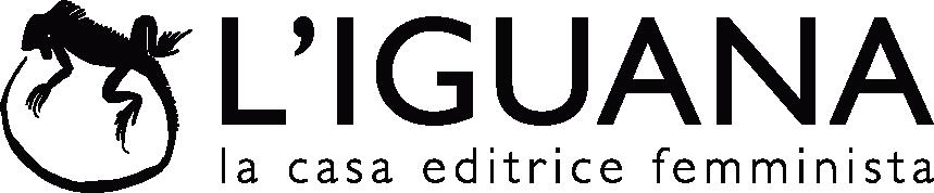 Logo for Publisher L'Iguana