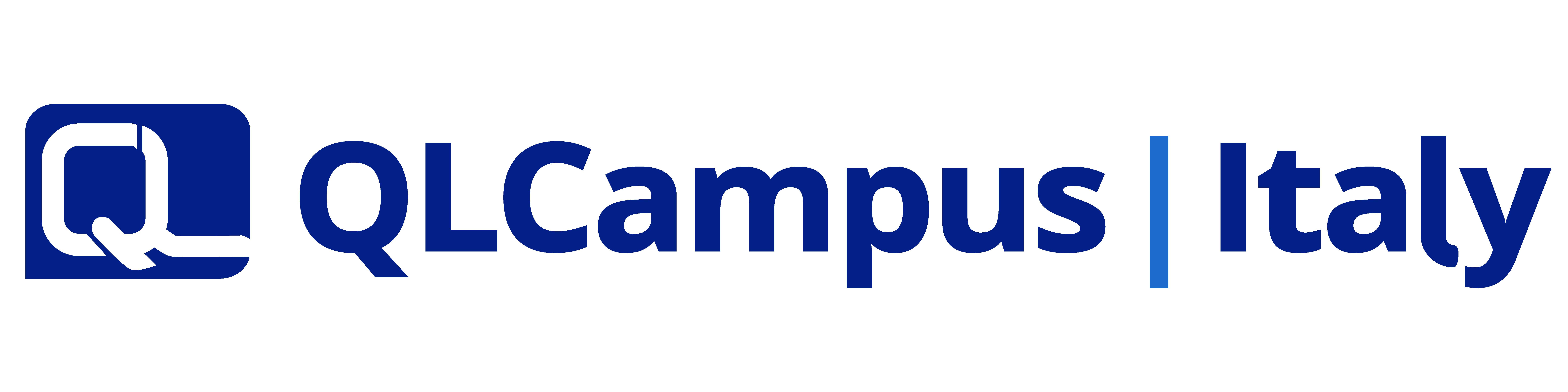Logo for QL Campus Italy