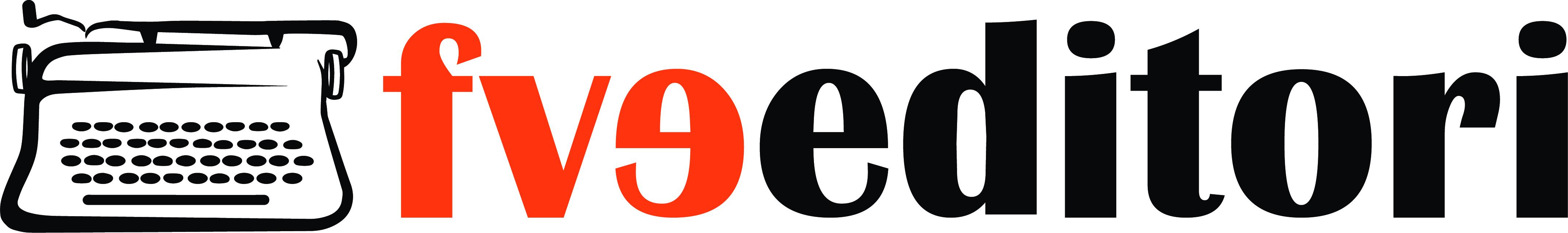 logo FVE editori final