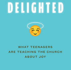 Delighted: Teens and Joy