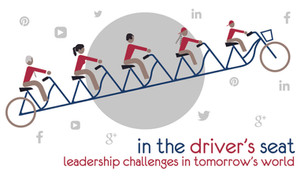 PWA Leadership Seminar logo