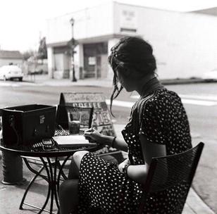 Scrittura delle donne - Women's writing