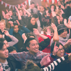 Why Youth Ministry Matters