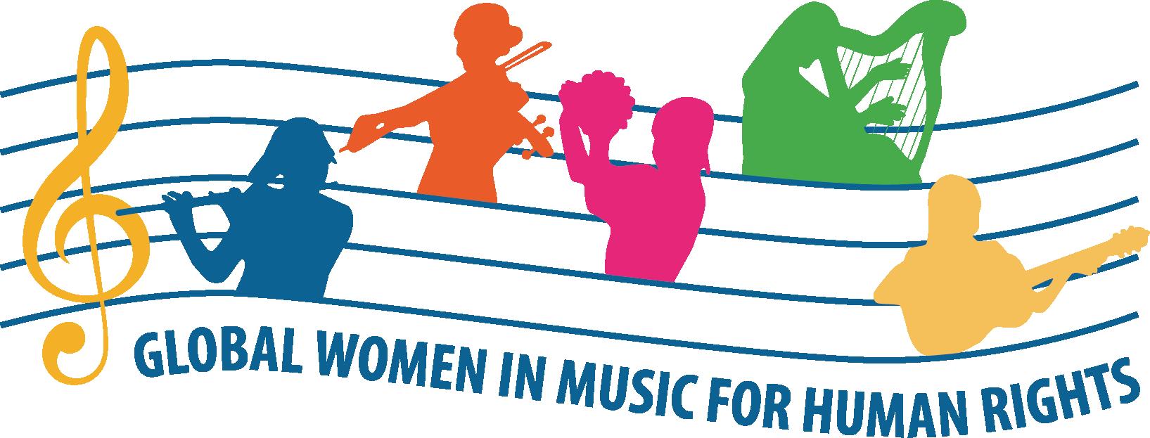 Logo #GWIM4HM