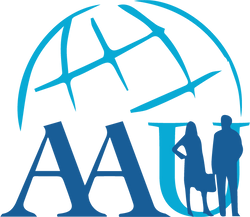 Logo for AIESEC University