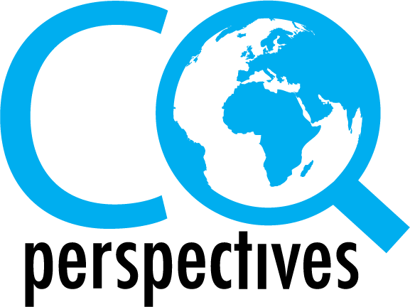 Logo for a Cultural Intelligence
