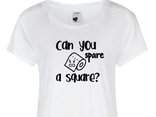 Spare a Square Tshirt