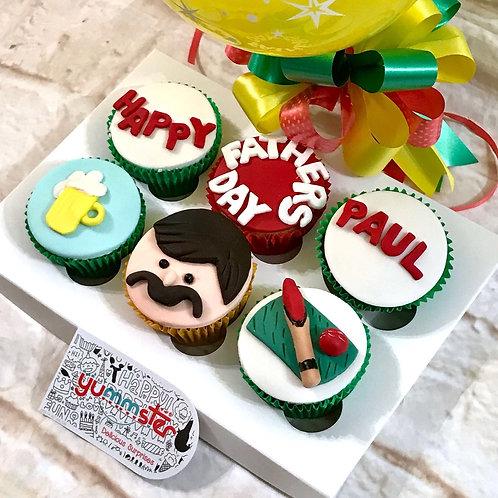 DAD's Cupcakes