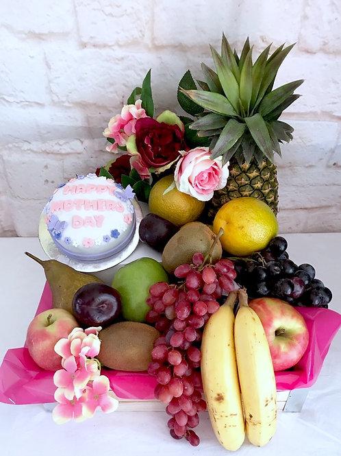 Fruit Basket Premium