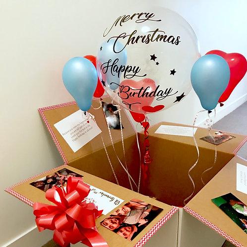 Maxi Surprise Box