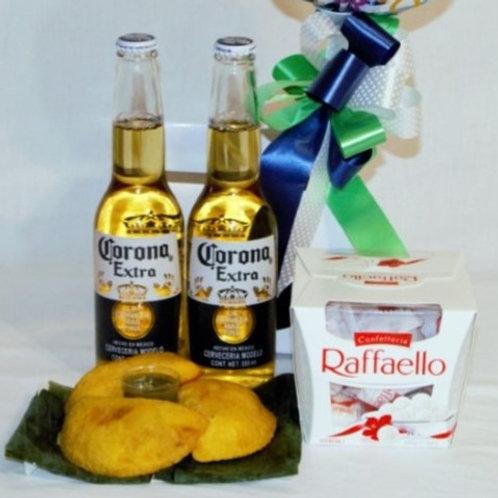 Empanada Snack