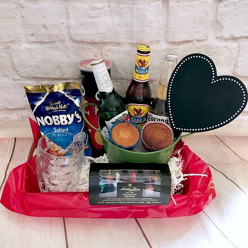 Order for Ana María