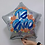 Thumbnail: Personalised Foil Balloon 45cms