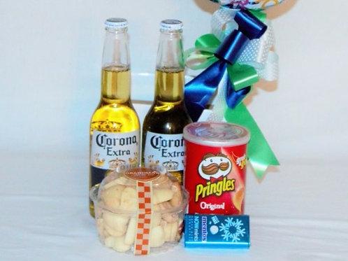 Cookies n Beer