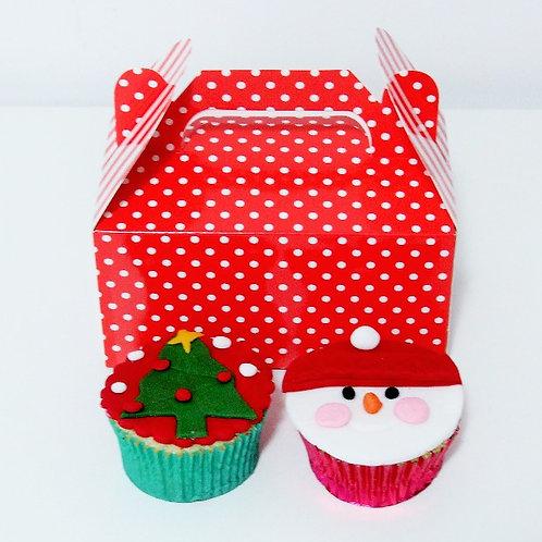 2x Cupcakes
