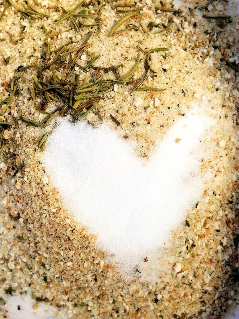 Salt Heart