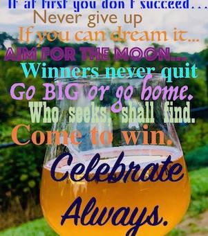 12+ Writing Ideas on Winning