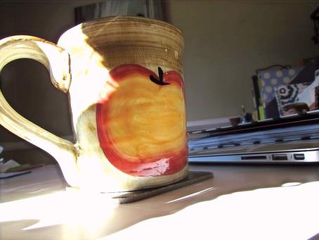 Writing Ideas: What's in a Mug?