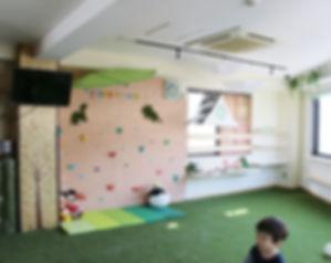 遊べるヨガスタジオ