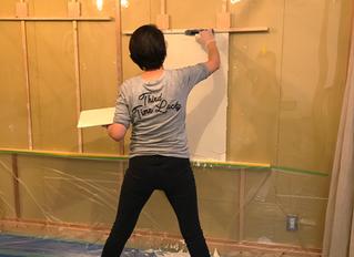 塗り壁DIY教室