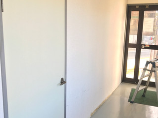 板壁DIY ②