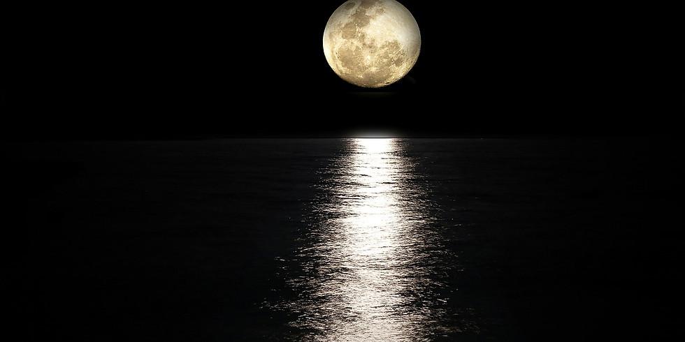 Cercle de femmes / Pleine Lune - Bilan de l'année