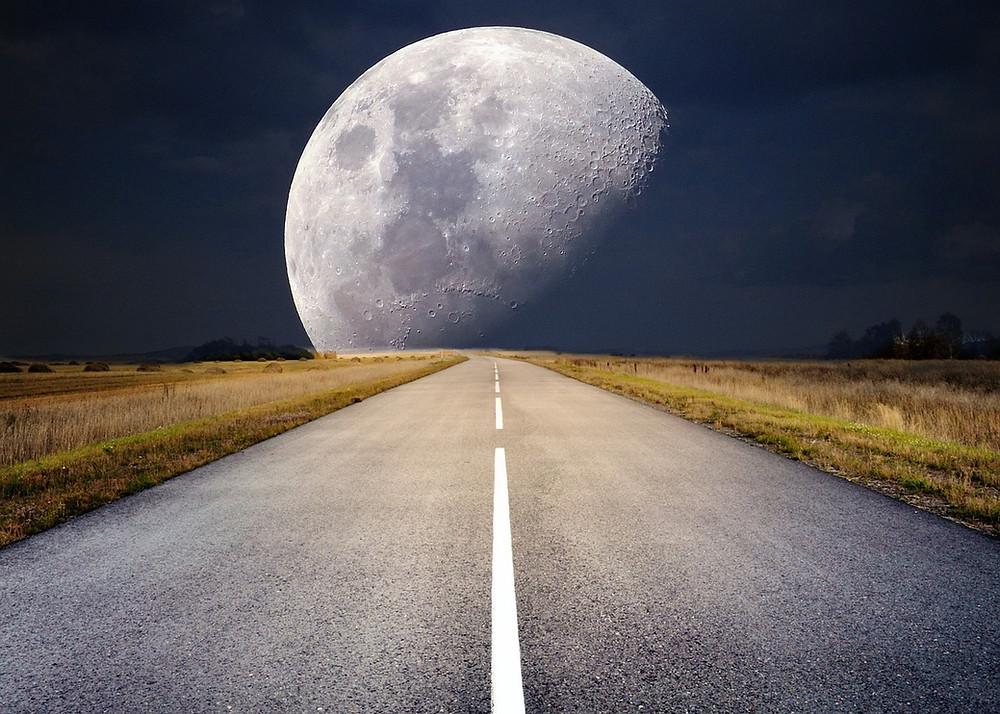 Pleine Lune 26/08