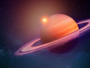Saturne en Verseau
