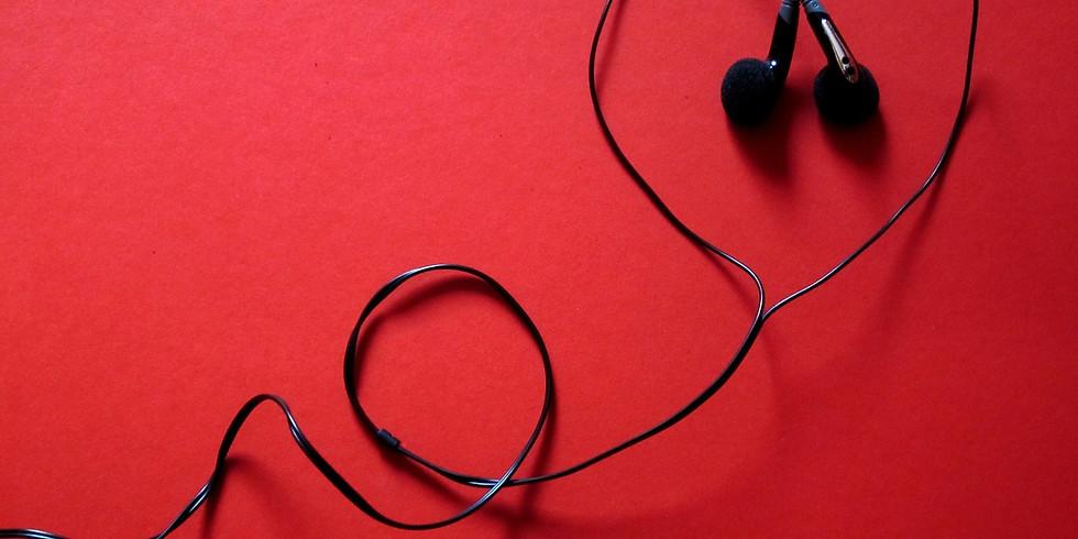 Rituel Audio Pleine Lune 12 Décembre (à recevoir en solo chez soi)