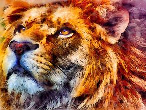 Pleine Lune en Lion