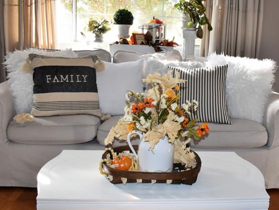 Cómo decorar, si celebras el día de acción de gracias!