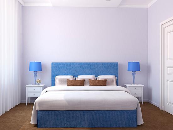 ¿No podés dormir? 5 tips de decoración para mejorar tu sueño.