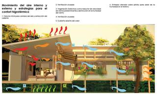 Quieres saber porqué la arquitectura bioclimática te ayuda a vivir mejor?