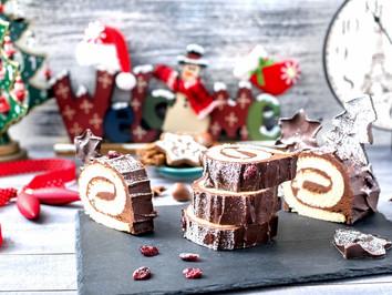 Querés ideas para decorar tu cocina esta navidad?