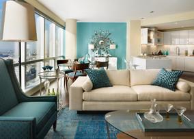 5 consejos para decorar tu casa con color