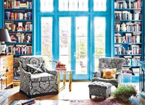 Querés saber con cuál tendencia decorativa te identificas este año 2020?
