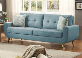 Los 5 elementos que hacen al mejor mueble tapizado. Parte 1 de 2
