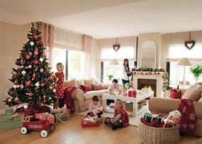 Sabías lo que significan los lazos que usamos para decorar el Arbol de Navidad? Y de dónde viene la