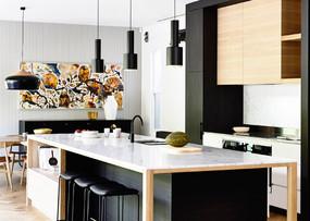 5 Ideas para la cocina de tus sueños