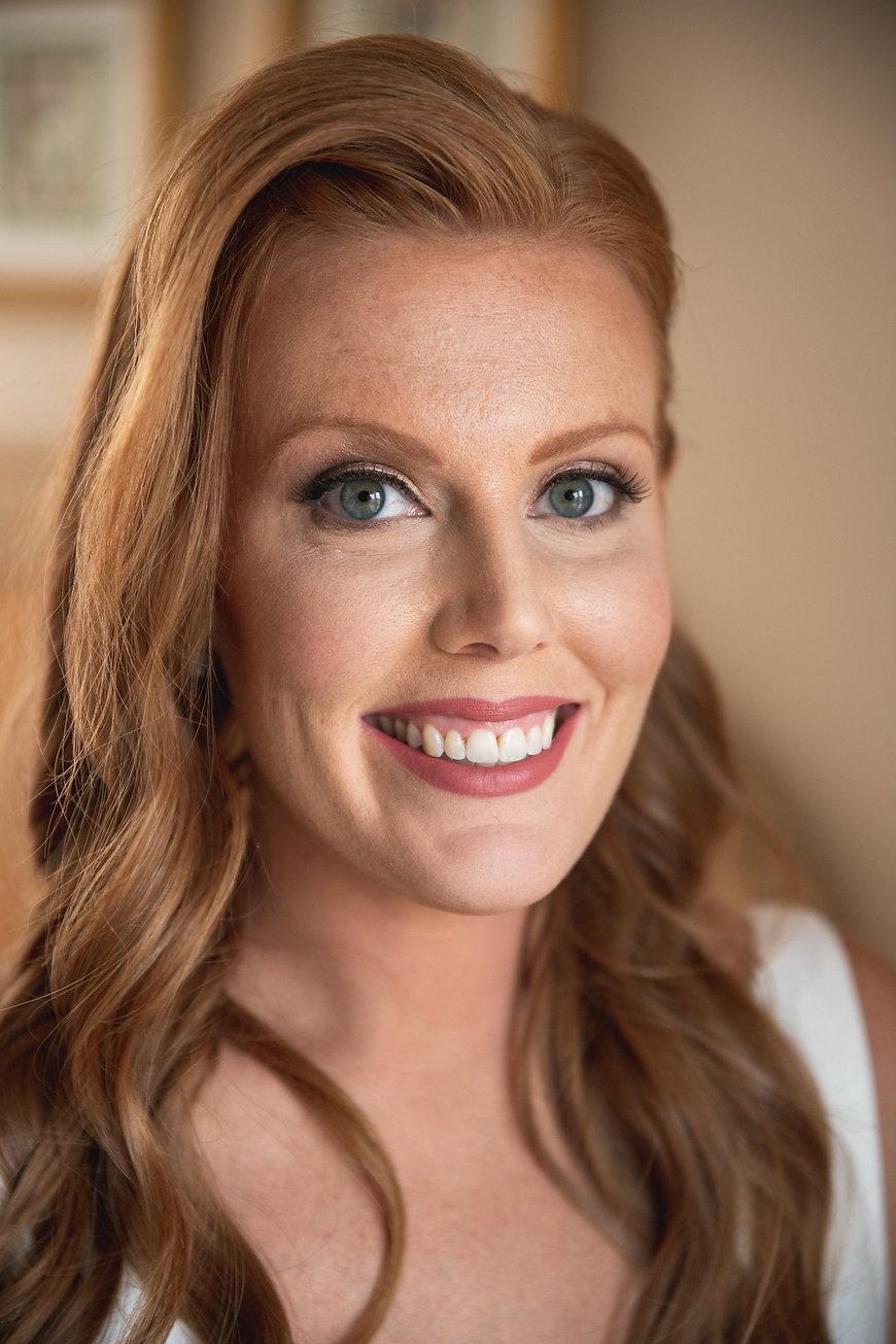 Bridal Makeup by Kathryn