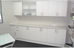 Stone or Formica bench top?