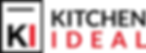 Kitchen Ideal Logo - Kitchen Cabinets - Auckland