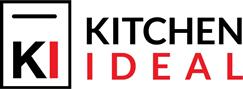 Kitchen Ideal Logo - Kitchen Cabinets - Auckland