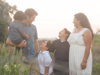 The Morrison Family