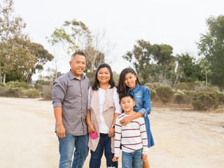 The Hermosura Family