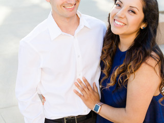 Nick and Aimee