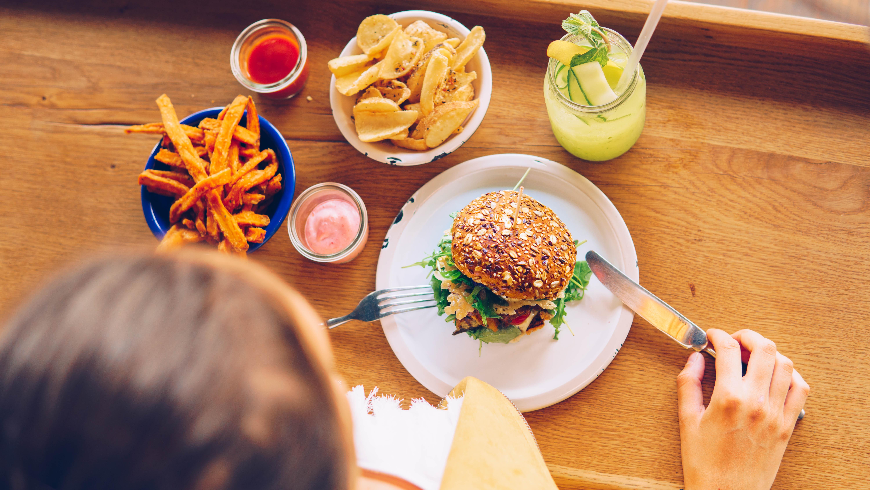 Kuhnstwerk Burger 19