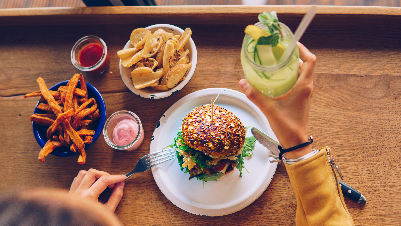 Kuhnstwerk Burger 21