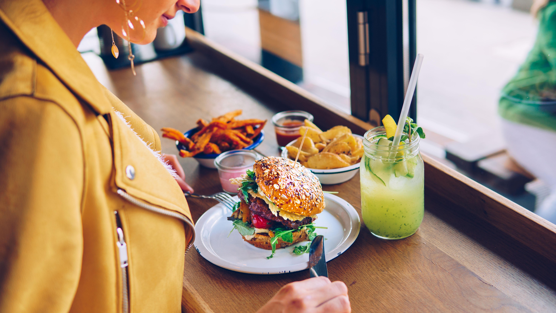 Kuhnstwerk Burger 22